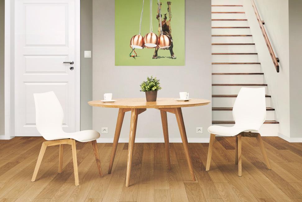 Eetkamer meubelen kiezen en kopen bij alterego - Meubels woonkamer eetkamer design ...