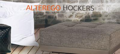 Alterego Design hockers