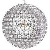 moderne bolvormige lampe - Alterego Design