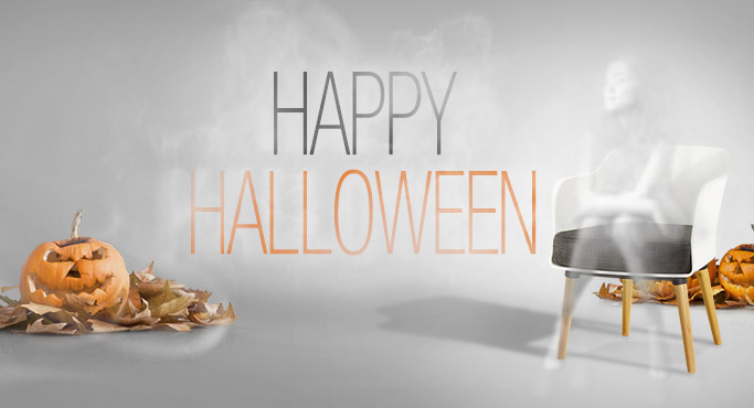 Happy Halloween ! - Alterego Design