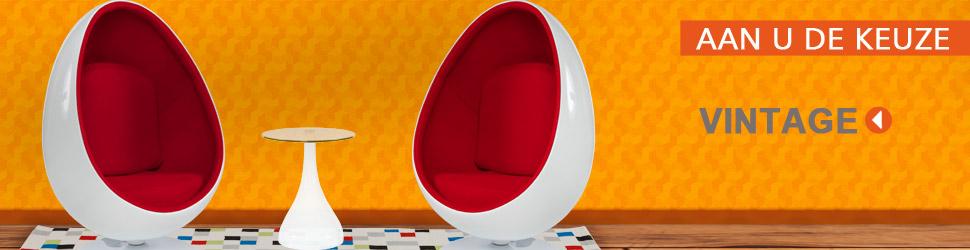 VINTAGE decoratie by Alterego Design