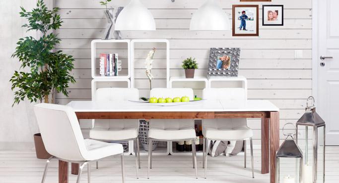 De Scandinavische interieurstijl - Alterego Design