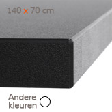 Tafelbladen ZINC - Alterego Design
