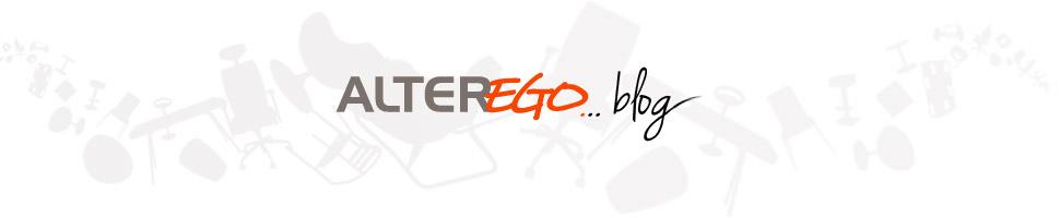 Le blog Alterego