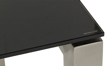 Table design en verre - Alterego Design