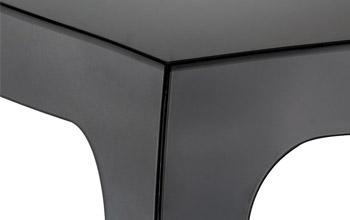 Table design en matière plastique - Alterego Design