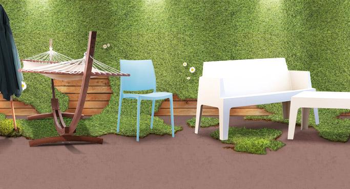 Tuinmeubelen koopwijzer - Alterego Design