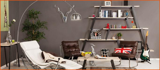 Design booglampen - Alterego
