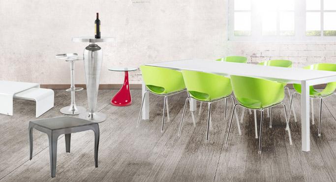 Guide d'achat de la table design - Alterego Design