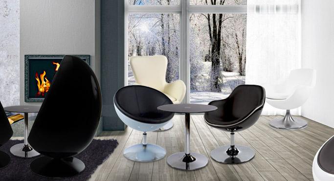 Hoe kiest u uw design fauteuil?